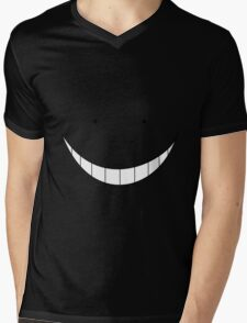 Assassination Classroom: Koro Sensei Mens V-Neck T-Shirt