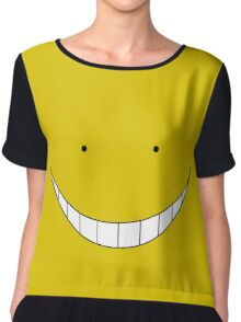 Assassination Classroom: Koro Sensei Chiffon Top