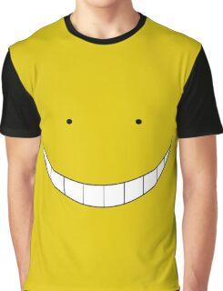 Assassination Classroom: Koro Sensei Graphic T-Shirt