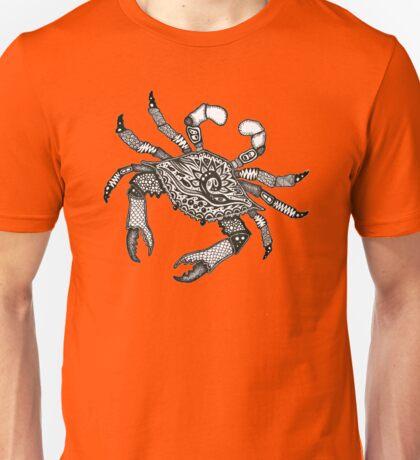 Fall Crab Unisex T-Shirt