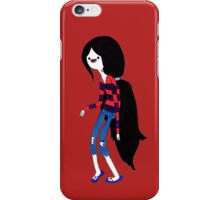 Marceline the Vampire Queen. iPhone Case/Skin