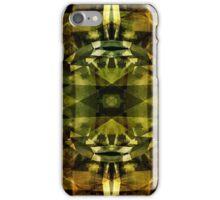 Megapolis - a Meditative Pattern iPhone Case/Skin