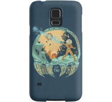 In Super Troidicolor [bright] Samsung Galaxy Case/Skin