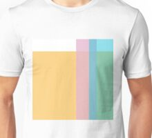 """geometric art 150""  Unisex T-Shirt"