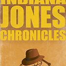 The Young Indiana Jones Chronicles by Dancing In The Graveyard