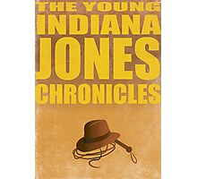 The Young Indiana Jones Chronicles Photographic Print