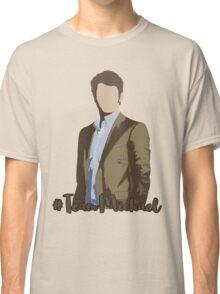 #TeamMichael (Michael Cordero - Jane The Virgin) Classic T-Shirt