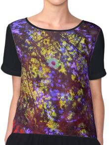 Linford Summer - prism design 2 Chiffon Top