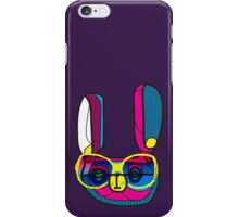 RabbitEars iPhone Case/Skin
