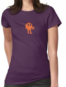 @!#/@ Womens Fitted T-Shirt