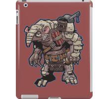 Armand Prospector iPad Case/Skin