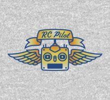 RC Pilot T-Shirt