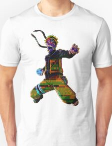 NARUTO GLITCH T-Shirt