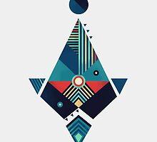 Arrow 02 by Reno Nogaj