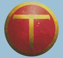 Super Teemo - Emblem  by Matt-lloyd80