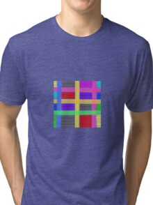 colorful :) Tri-blend T-Shirt