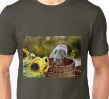 Harry & Sunflowers Unisex T-Shirt