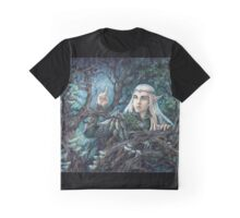 First touch to darkness Graphic T-Shirt