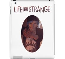 Life is strange Chloe iPad Case/Skin