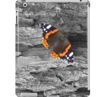 Bark and Butterfly iPad Case/Skin