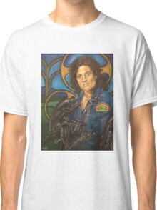 The Nostromo Madonna Classic T-Shirt