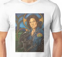 The Nostromo Madonna Unisex T-Shirt