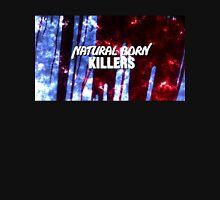 NATURAL BORN KILLERS - logo Unisex T-Shirt