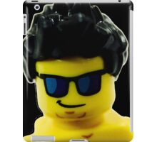 Aaron's Lego Lego Me iPad Case/Skin