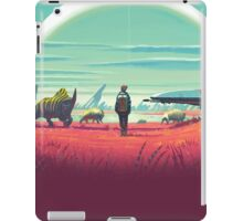 Large Hero iPad Case/Skin