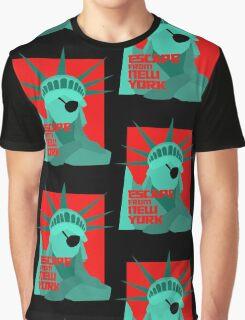 Call Me Snake II Graphic T-Shirt