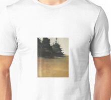 Pine tree lonelyness Unisex T-Shirt