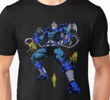 Apocalypse and the Four Horsemen Unisex T-Shirt
