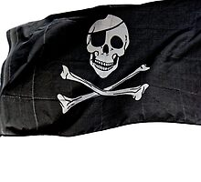 Jolly Roger  by Steve