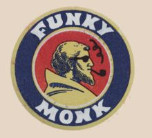 Funky Monk by dukepope