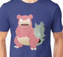 Slowbro Unisex T-Shirt