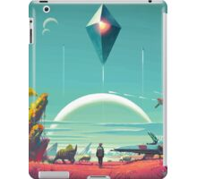 Small Hero iPad Case/Skin