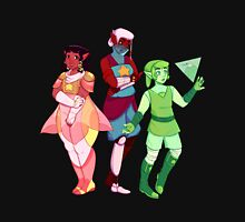 We are the Triforce Gems! Unisex T-Shirt