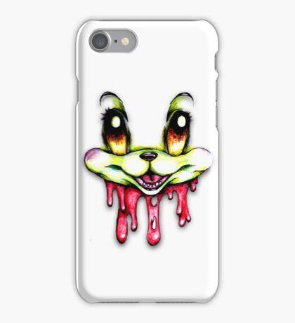 Bloody Thing iPhone Case/Skin
