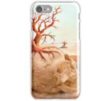 Final Days iPhone Case/Skin