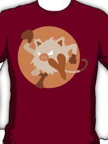 Mankey - Basic T-Shirt