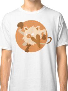 Mankey - Basic Classic T-Shirt