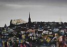 Edinburgh 6 by Ross Macintyre