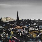 Edinburgh 6 by Ross Macintyre