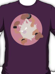 Primeape - Basic T-Shirt