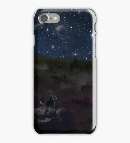 Breath of the Wild iPhone Case/Skin