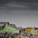 Edinburgh 7 by Ross Macintyre