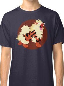 Arcanine - Basic Classic T-Shirt