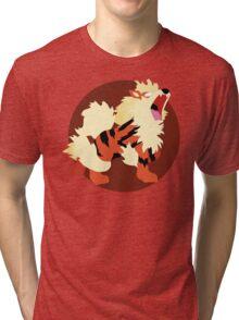 Arcanine - Basic Tri-blend T-Shirt