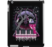 The Composition iPad Case/Skin