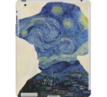Van Gogh Night iPad Case/Skin